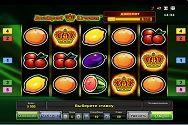 Играть в игровой автомат Big Catch от гаминаторслотс онлайн картинка логотип