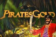Игровой автомат Pirates Gold от казино gaminatorslots картинка логотип
