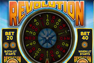 Revolution – игровой автомат от gaminatorslots картинка логотип