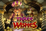 Играть в Three Wishes