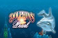 Играть в новый автомат Dolphins Pearl бесплатнои без регистрации в клубе GMSlots 777 картинка логотип
