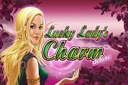 Автомат Lucky Lady's Charm Deluxe от бесплатного клуба GMSlots 777 картинка логотип