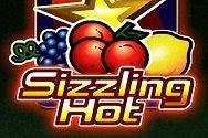 Играть в автомат Sizzling Hot онлайн бесплатно на сайте gmslots com 777 картинка логотип
