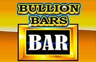 Игровой автомат Bullion Bars от казино гаминаторслотс картинка логотип