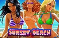 Играть в игровой автомат Sunset Beach в онлайн казино gmslots доступное зеркало картинка логотип