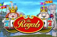Гейминатор The Royals – играть онлайн бесплатно без регистрации картинка логотип