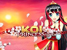 Играть в Принцесса Кои в клубе Гаминатор