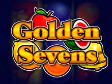 Golden Sevens от Новоматик: играть в азартную игру