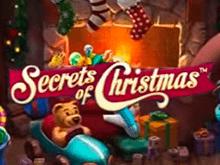 Рейтинговый игровой автомат Secrets Of Christmas